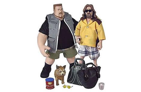 Der Dude und Walter