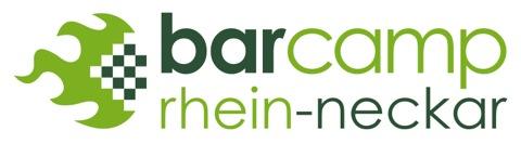 Barcamp Rhein-Neckar Logo