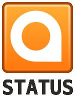 OStatus Logo