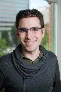 Aaron Parecki, @aaronpk CTO bei Esri R&D Center, Portland Mitgründer IndieWeb & IndieWebCamp